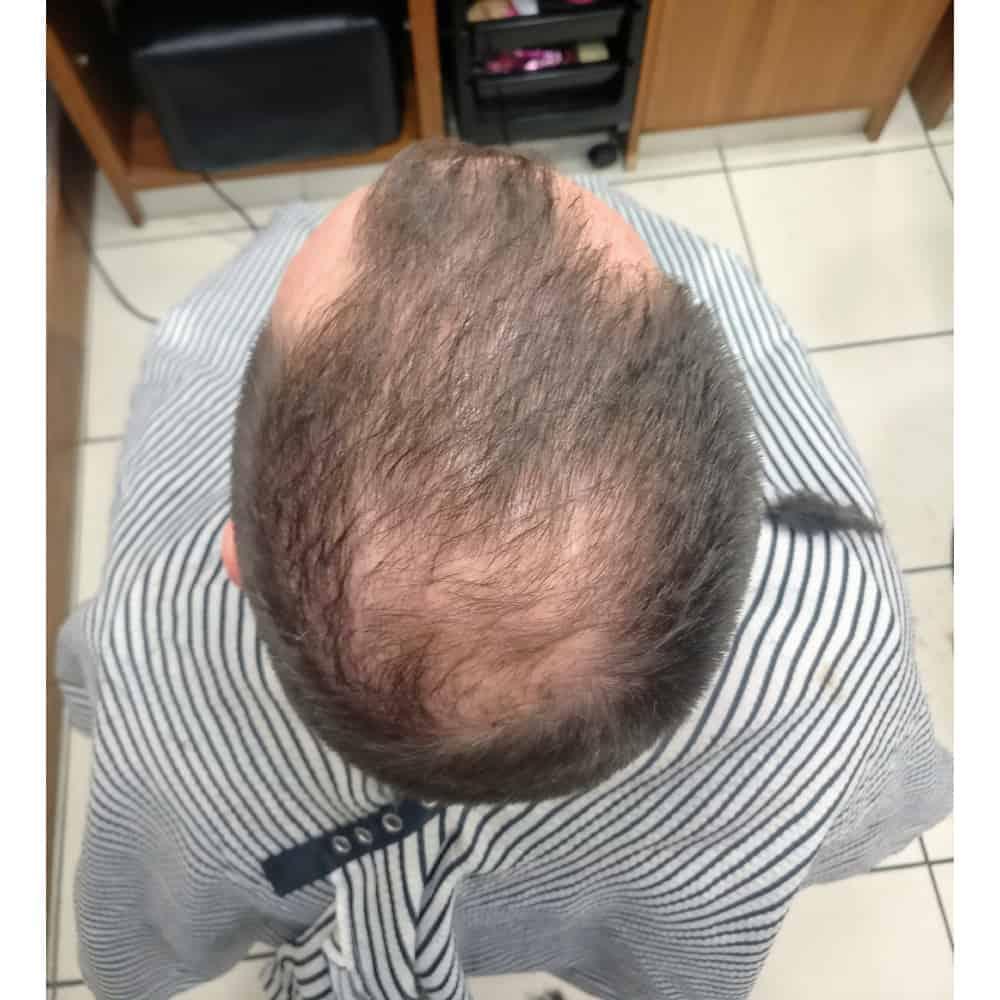Locks On – Hair Building Fibres